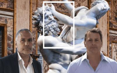 """""""Ut Sculptura Poesis: The Poetic Origins of Bernini's Sculptures in Villa Borghese"""""""