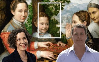"""Creating Opportunities: Women Artists in the Italian Renaissance & Baroque"""