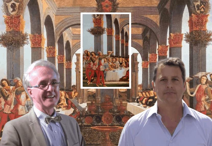 """Splendid Tables: The Renaissance Art of Banqueting"""