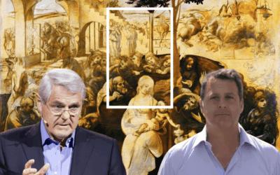 """The Adoration of the Magi by Leonardo da Vinci: The Rediscovery of a Masterpiece"""