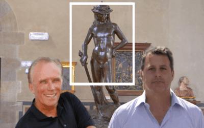 """Donatello's Bronze David in the 21st Century: Controversy over Gender in an Icon"""